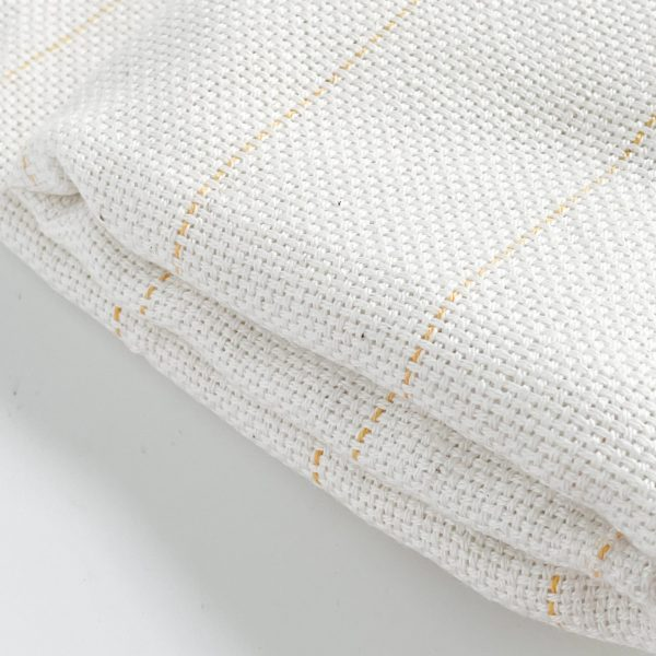 Primary Tufting Cloth in White – 4.3m width