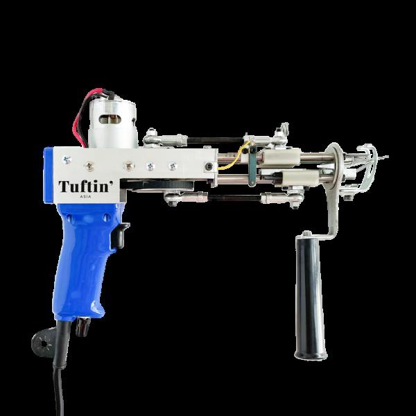 All-in-One Tufting Gun Starter Kit – 2-in-1 Tufting Gun