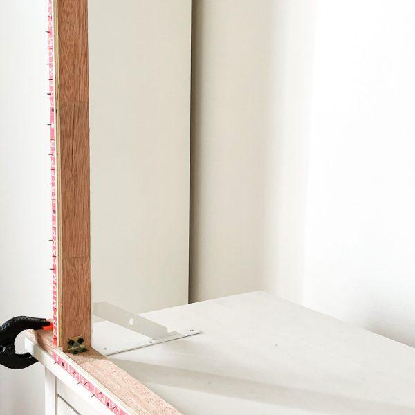 Easy Self Assembly Tufting Frame 60cm (2ft)